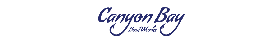 Canyon Bay Boat Brands